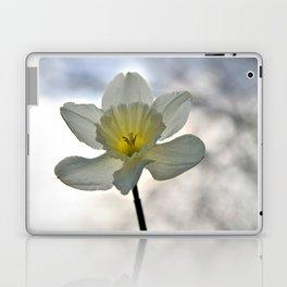 Daffodil In The Sun Laptop & iPad Skin