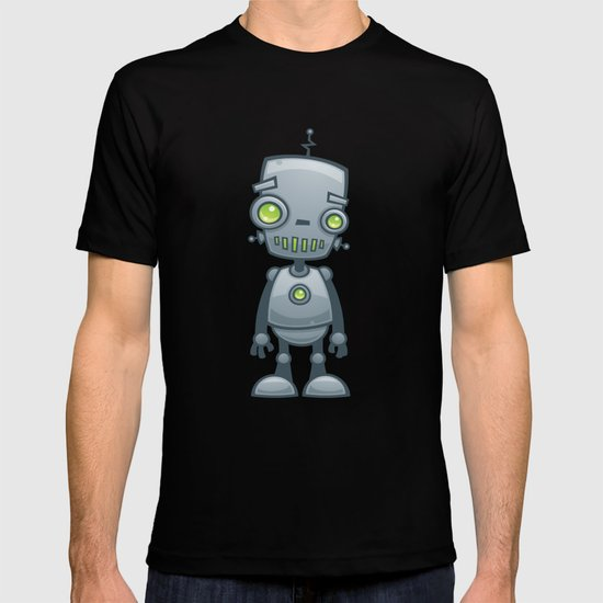Silly Robot T-shirt