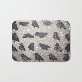 crow-55 Bath Mat