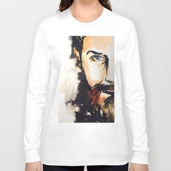 Simon Neil  Long Sleeve T-shirt