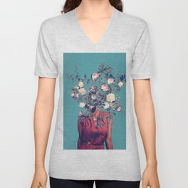 The First Noon I dreamt of You Unisex V-Neck