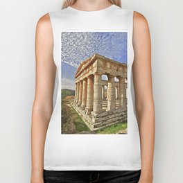 Agrigento and the Valley of the Temples Biker Tank