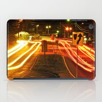 aperture iPad Cases featuring Late Night by Thomas Eppolito