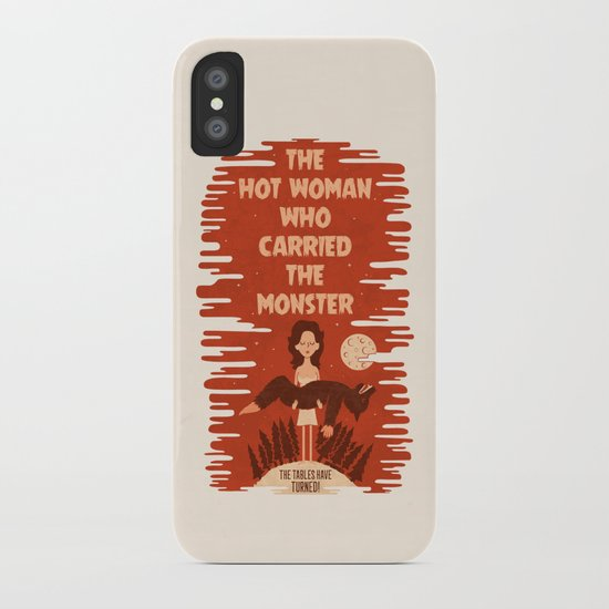 For A Change iPhone Case