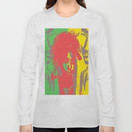 ZiRasta Long Sleeve T-shirt