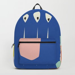 Fika Collage Backpack