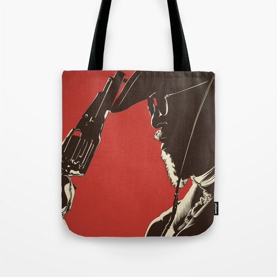 D. U. Tote Bag