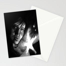 star light les Stationery Cards