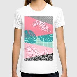 Palm Springs #society6 #decor #buyart T-shirt