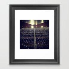 Overture Center Framed Art Print