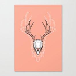Desert Dream [TBP EXCLUSIVE] Canvas Print