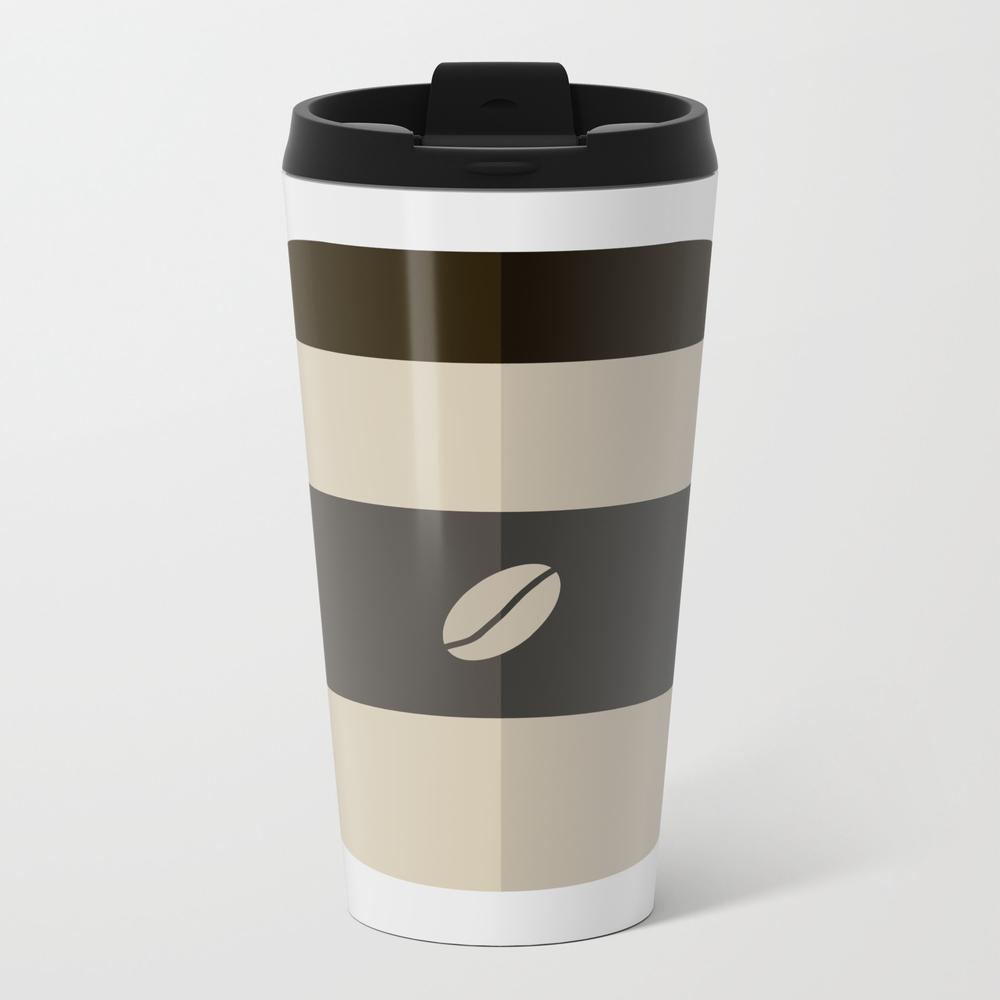Cup Of Coffee Travel Coffee Mug TRM8459733
