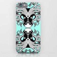 Octopus Mirrored iPhone 6s Slim Case