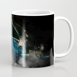 Mallard Steam Coffee Mug