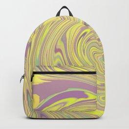 YELLOW FANCY Backpack
