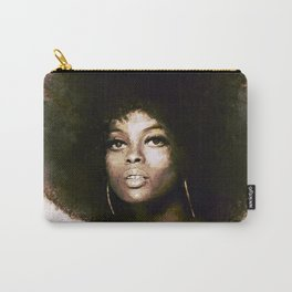Dirty Diana Carry-All Pouch