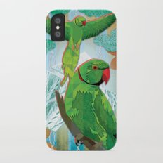 Parrot Slim Case iPhone X