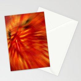 Sun in brane Stationery Cards