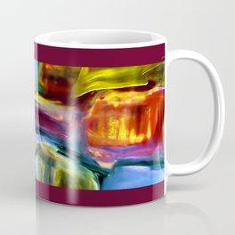 colour obsession no.5 Coffee Mug