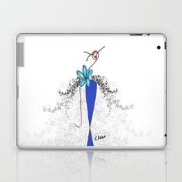 Mistinguette Laptop & iPad Skin