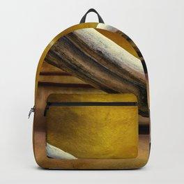 Hand of Buddha Backpack
