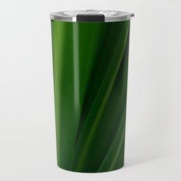 The Lushest Green of Life Travel Mug