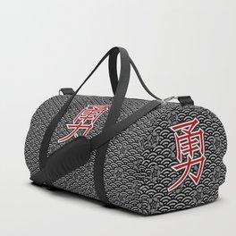 Eastern Courage Duffle Bag