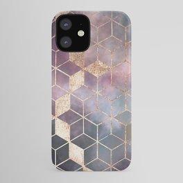 Petrol in a Rain Puddle iPhone Case
