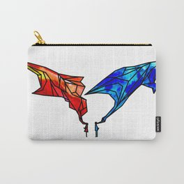 Only Revolutions Carry-All Pouch