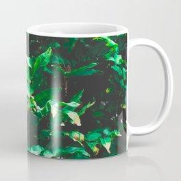 Garden leaf jungle Coffee Mug