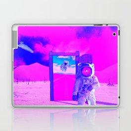 Pink World by GEN Z Laptop & iPad Skin