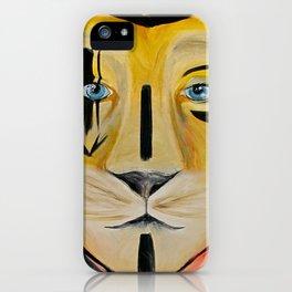 Felioness iPhone Case