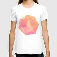 gem T-shirts featuring Gem by Nic Squirrell