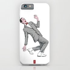 Pee Wee Herman #2 Slim Case iPhone 6