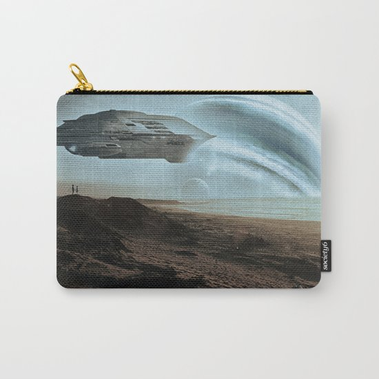 Mothership Carry-All Pouch