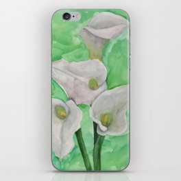 Foursome iPhone Skin