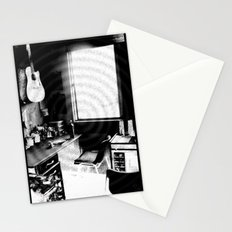 ATÊLIE B&W Stationery Cards