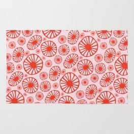 Little Cherry Blossom Rug