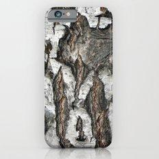 Birch iPhone 6s Slim Case
