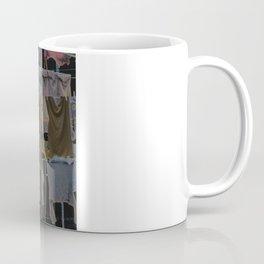 Hanging Laundry pt2  Coffee Mug