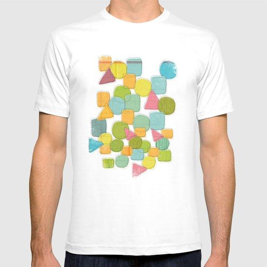 BLOBS T-shirt