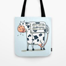 milkstations Tote Bag