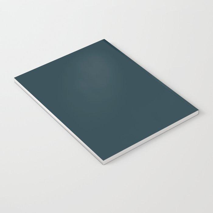 Summer Fun House Notebook