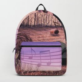 Autumn Sonata Backpack