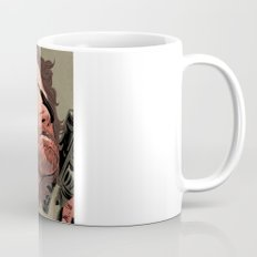 Escape From New York Poster Coffee Mug