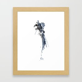 w/s | d Framed Art Print