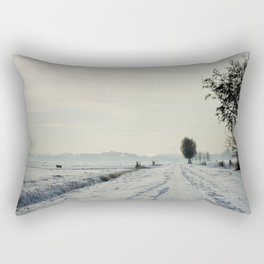 Frozen II Rectangular Pillow