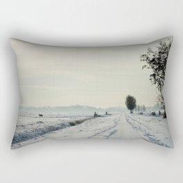 Frozen II Rectangular Pillow