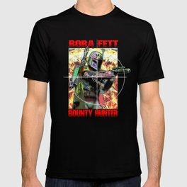 BF/Predator T-shirt