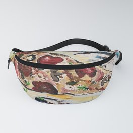 Gimme The Dough Fanny Pack
